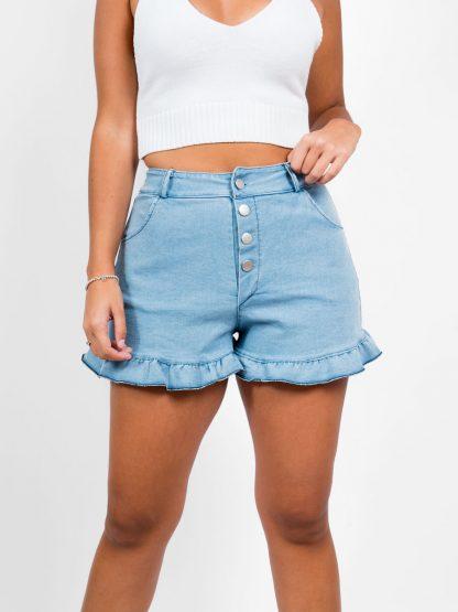 Comprar Short Jean Online