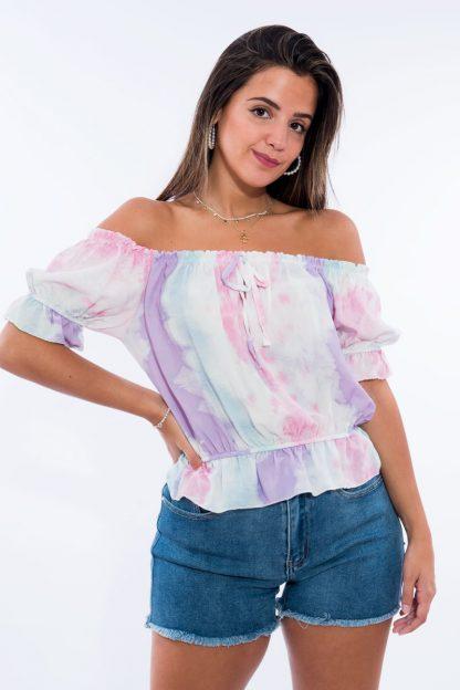 Comprar Blusa Candy Online