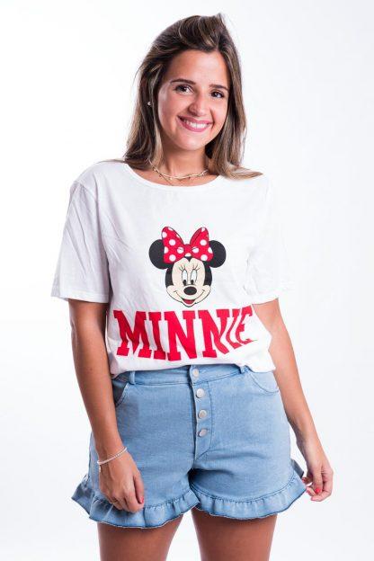 Comprar Camiseta Minnie Online