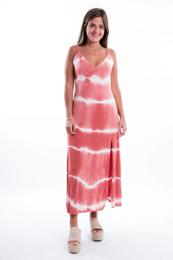 Comprar Falda Larga Tie Dye Online