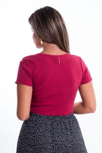 Comprar Camiseta Abierta Online