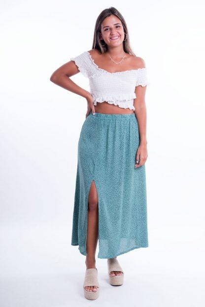 Comprar Falda Midi Sahara Online