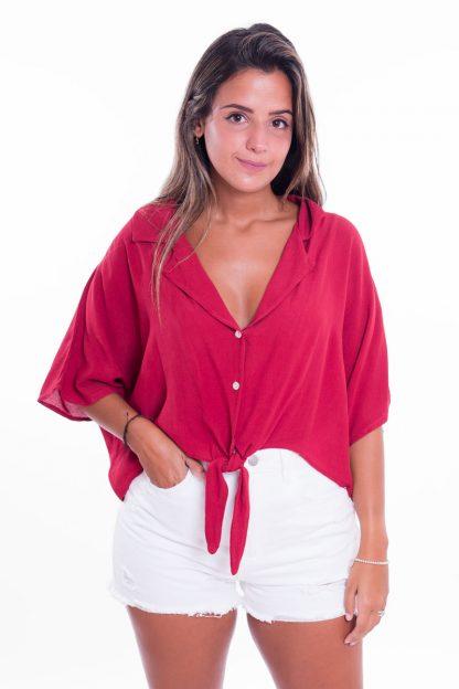 Comprar Blusa Camisera Online