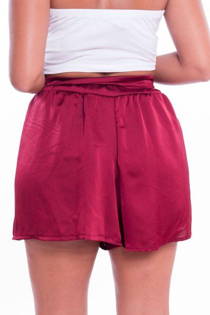 Comprar Short Raso Online