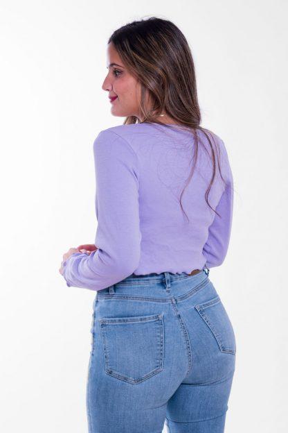 Comprar Cardigan Punto Grueso Online