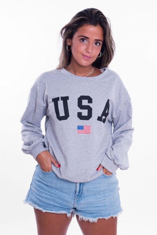 Comprar Sudadera USA Online
