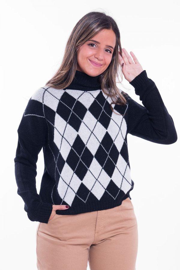 Comprar Jersey Rombos Online
