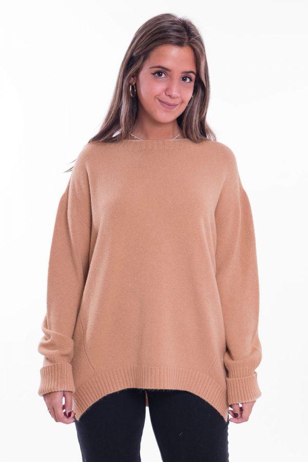 Comprar Jersey Punto Oversize Online