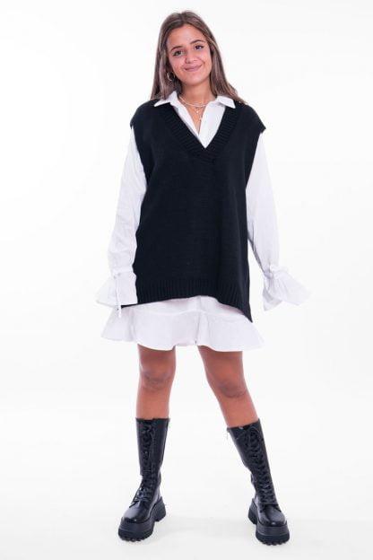 Comprar Chaleco Oversize Online