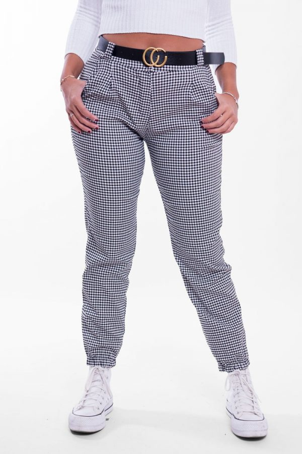 Comprar Pantalón Jogger Vichy Online