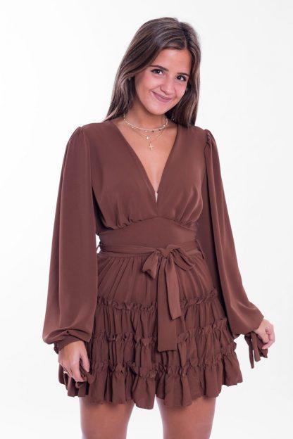 Comprar Vestido Emily Online