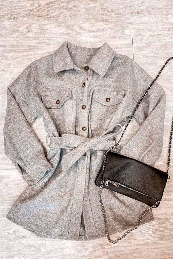 Comprar Look Sobrecamisa Online