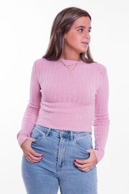 Comprar Jersey Corto Canalé Online