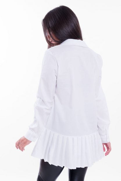 Comprar Camisa Plisada Online