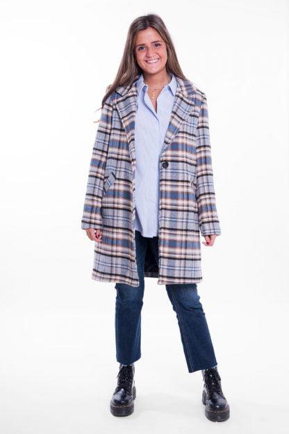 Comprar Abrigo Oxford Online