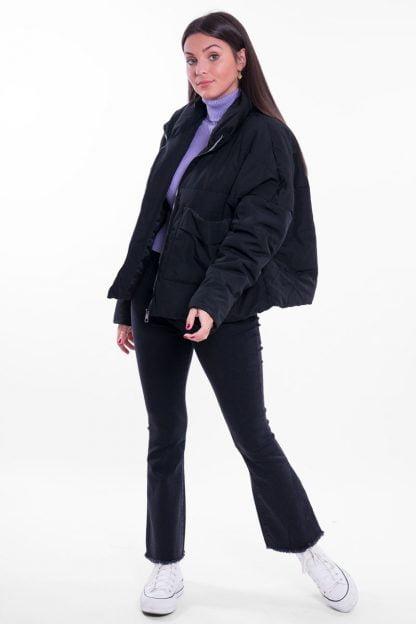 Comprar Anorak Corto Oversize Online
