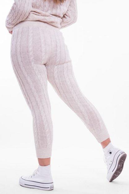 Comprar Pantalón Ceñido Trenzas Online