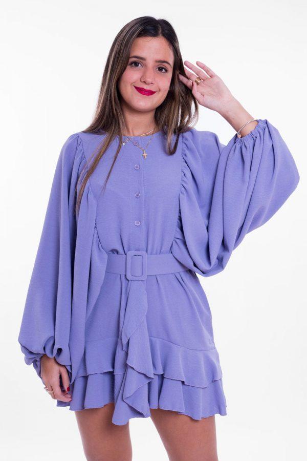 Comprar Vestido Dafne Online
