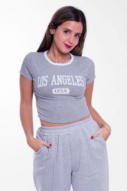Comprar Camiseta Los Ángeles Online