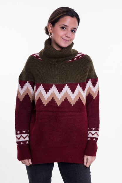 Comprar Jersey Winter Online