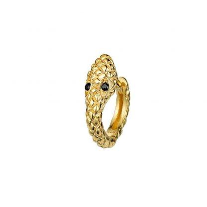 Comprar Pendiente Serpiente Circonita (Unidad) Online