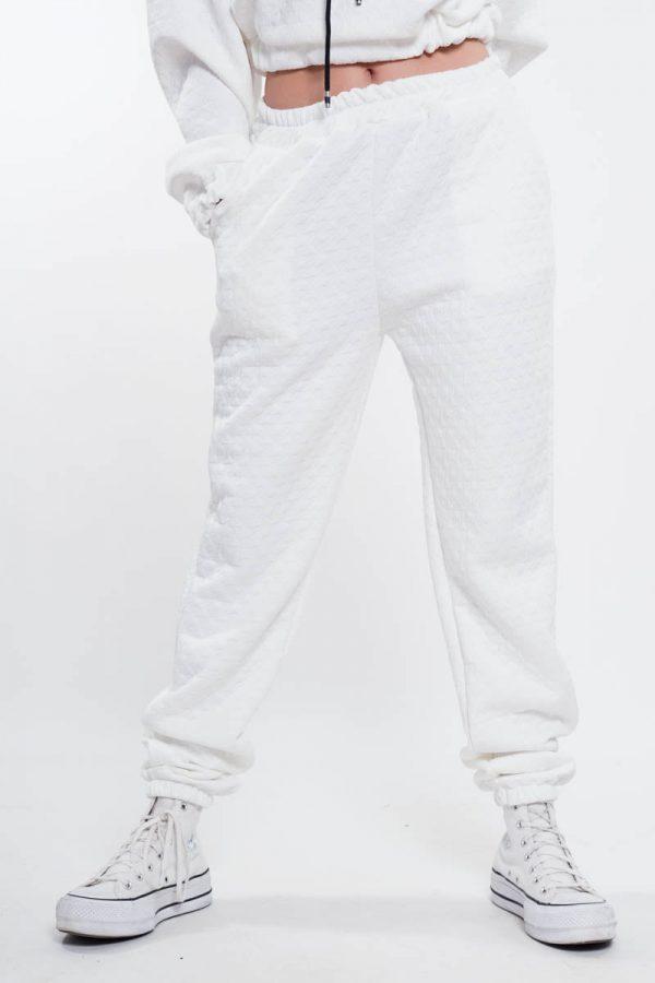 Comprar Pantalón Chándal Acolchado Online