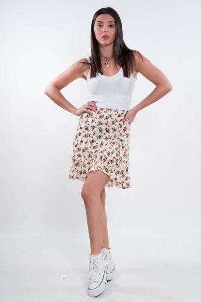 Comprar Falda Corta Siena Online