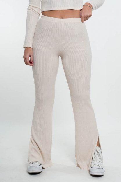 Comprar Pantalón Comfy Acampanado Online