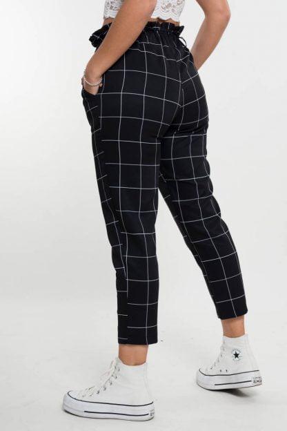 Comprar Pantalón Traje Cuadros Online