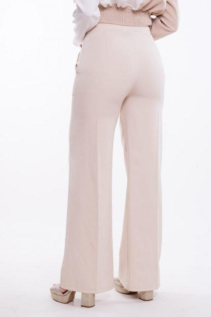 Comprar Pantalón Recto Botones Online