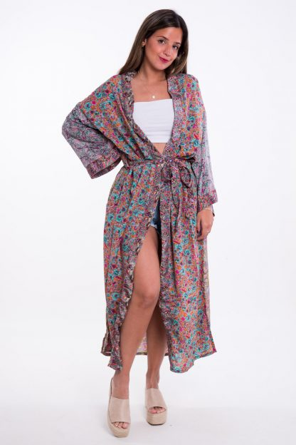 Comprar Vestido Boho Largo Calella Online