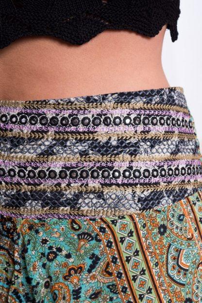 Comprar Kimono Monedas Colores Online