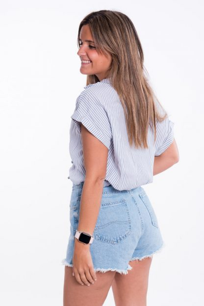 Comprar Blusa Marinera Anudada Online