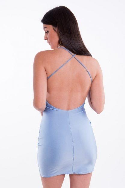 Comprar Vestido Mini Elástico Online