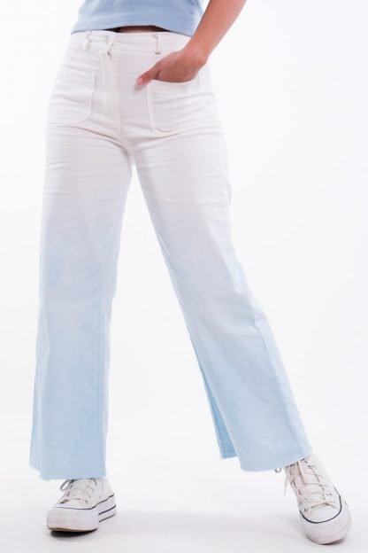 Comprar Pantalón Recto Degradado Online