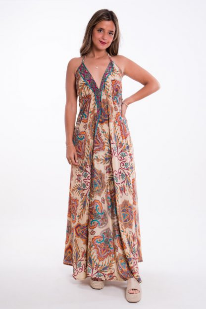 Comprar Vestido Boho Mónaco Online