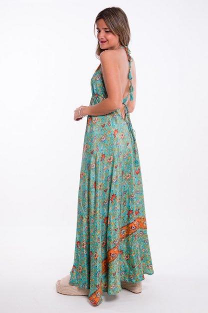 Comprar Vestido Boho Cannes Online