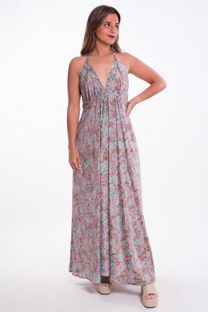 Comprar Vestido Boho Niza Online