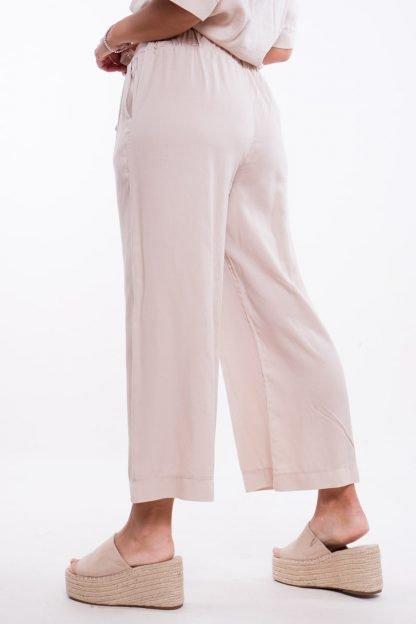 Comprar Pantalón Lazo Cropped Online
