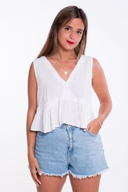 Comprar Blusa Tirantes V Online