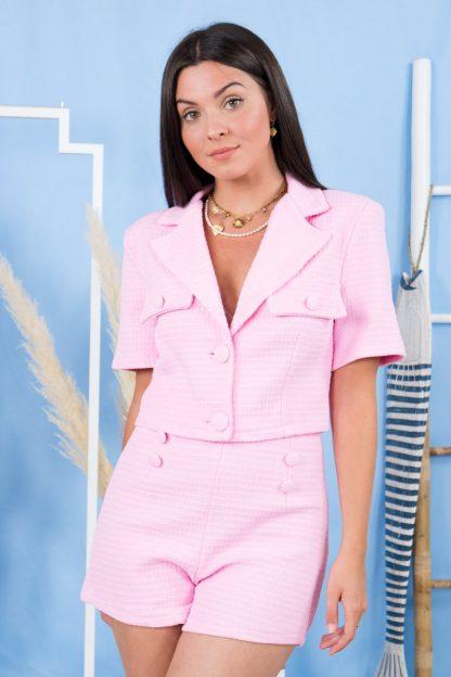 Comprar Vestido Canalé Rayas Online