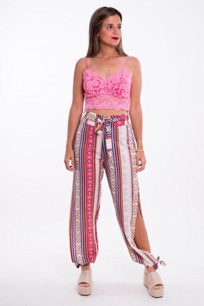 Comprar Pantalón Largo HippieChic Online