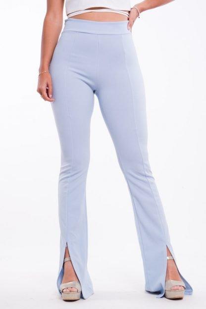 Comprar Pantalón Acampanado Abierto Online