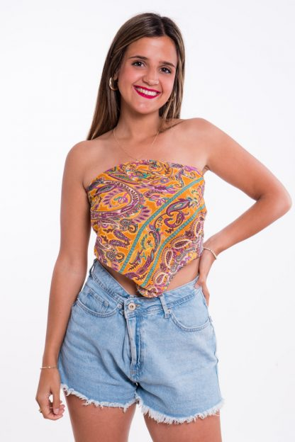 Comprar Pañuelo Boho Colores Online
