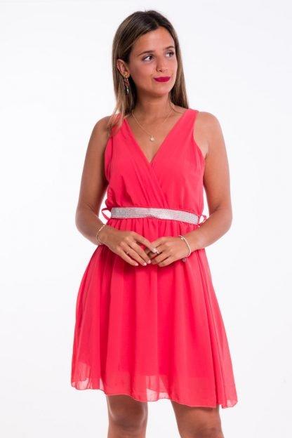 Comprar Vestido de Gasa Corto Online