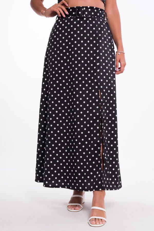 Comprar Falda Polka Dots Online