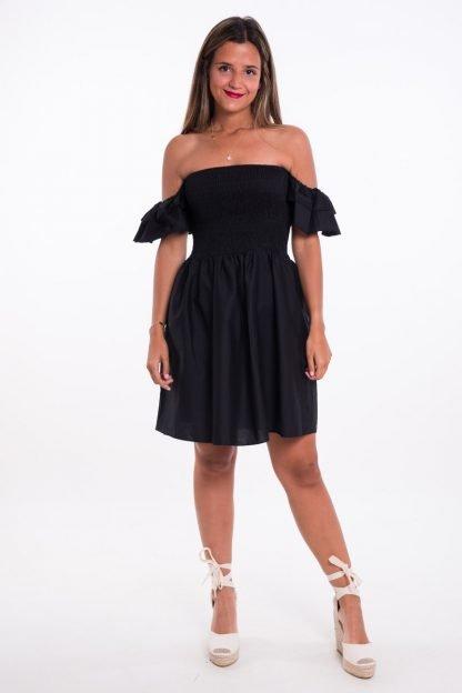 Comprar Vestido Corto Popelín Online