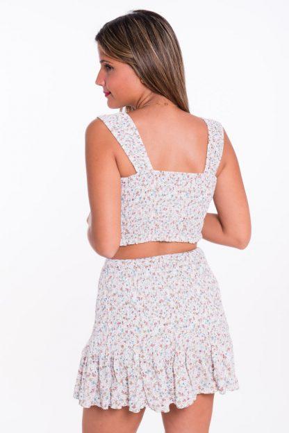 Comprar Top Flores Bella Online