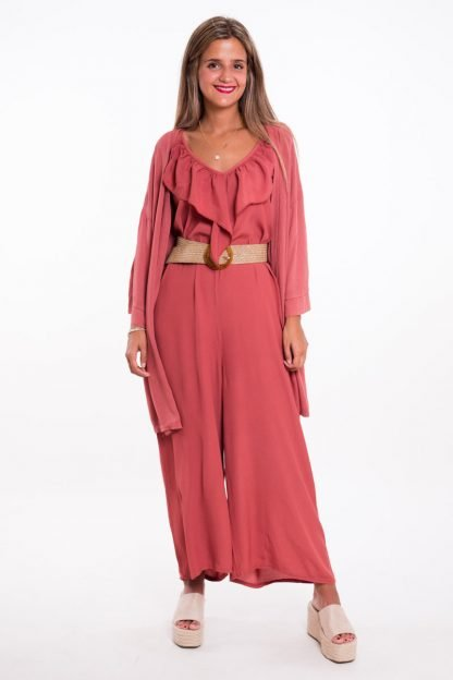 Comprar Kimono Fluido Online