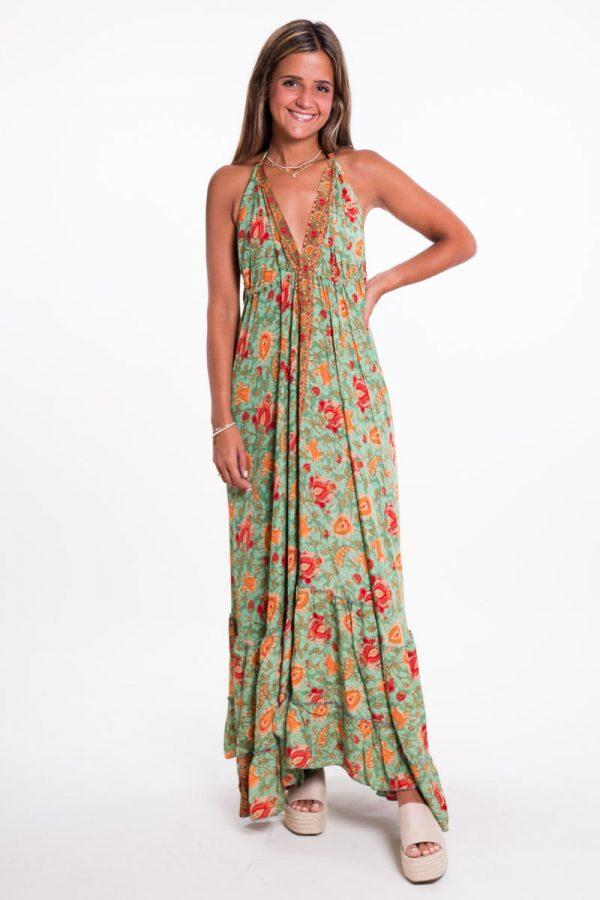 Comprar Vestido Boho Cancun Online